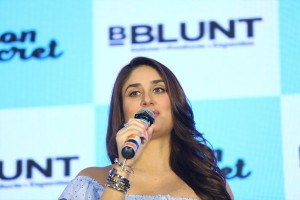 B BLUNT SALON SECRET LAUNCH WITH KAREENA KAPOOR KHAN